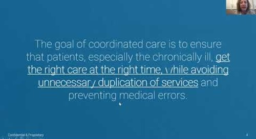 Strategies for VBC Success in Community Health Centers