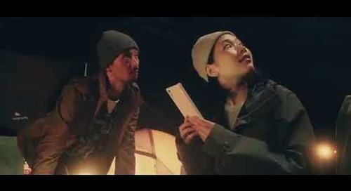 "YKK Presents ""AUTO CAMPING"""