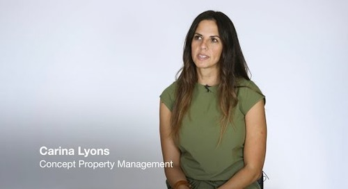Concept Property Management: Streamlining Workflows and Operations