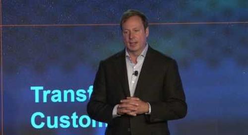 Lenovo Transform: Kirk Skaugen, Part II