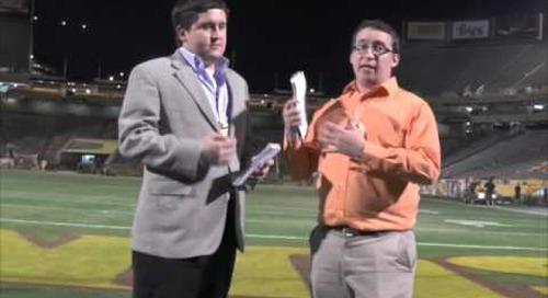 Video Analysis: Arizona State 55, Notre Dame 31