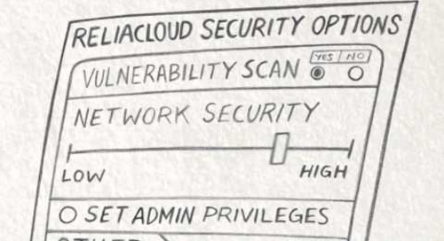 How OneNeck Leverages ReliaCloud: Cloud Security Explained