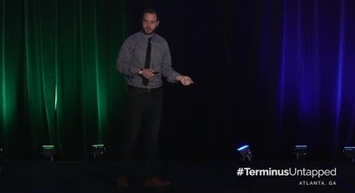 Jeff Soriano of Wyng | Terminus Untapped Customer Conference