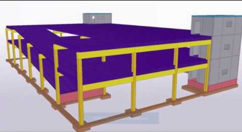 Tekla Structures - Design to Cost Tool