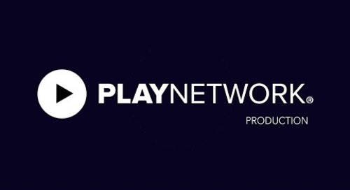 PlayNetwork Production Services