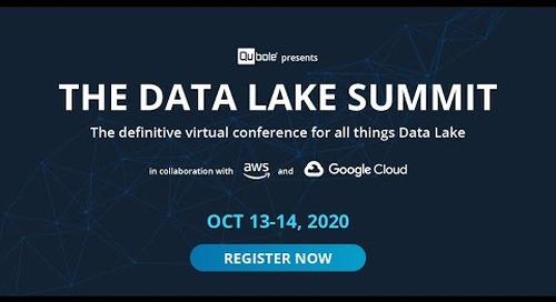 The Data Lake Summit Launch   Qubole