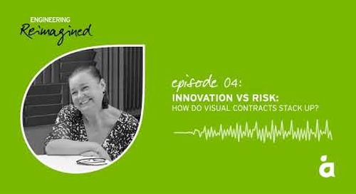 Engineering Reimagined podcast episode four: Innovation versus risk