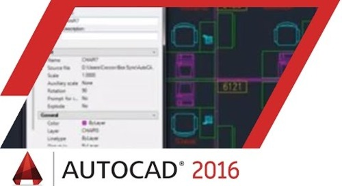 WEBINAR: 30 Productivity Tips and Tricks | AutoCAD