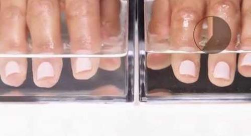 AHAVA Skin Experiment #0003: Bringing Moisture to the Surface