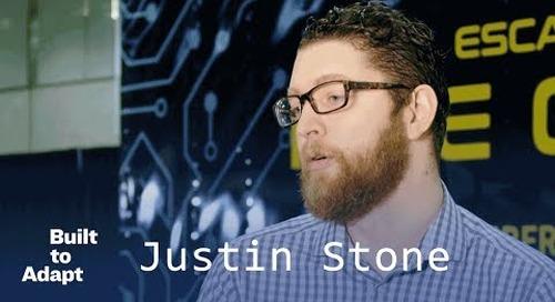 Justin Stone, Liberty Mutual Insurance | Modernizing Legacy Software