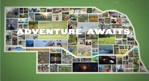 Adventure Awaits at Nebraska State Parks