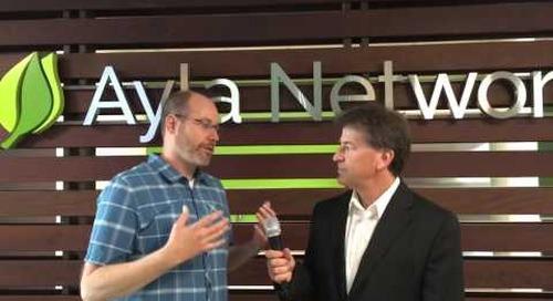 IoT Roadshow, San Jose –Ayla Networks: Build or buy your IoT cloud platform?
