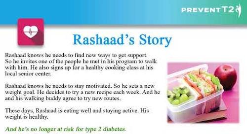 Providence Health Coaching Program | Lesson 26: Prevent T2 For Life