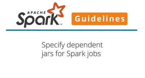 Spark User Guidelines