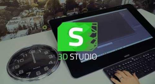 Introducing Qt 3D Studio
