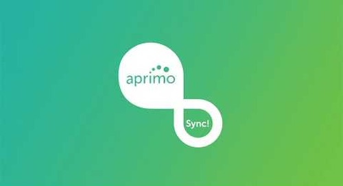 Aprimo Sync! Barcelona 2019: People and Process
