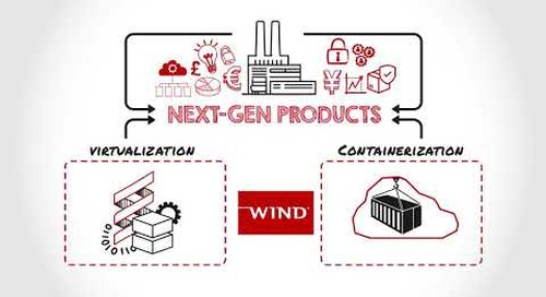 Virtualization and Containerization Technology for Next-Gen Equipment