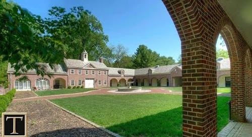 Peapack-Gladstone NJ - Real Estate Homes for Sale