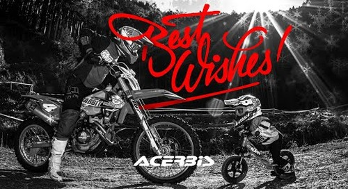 ACERBIS BEST WISHES 2019