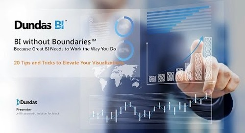 20 Tips & Tricks to Elevate Your Visualizations