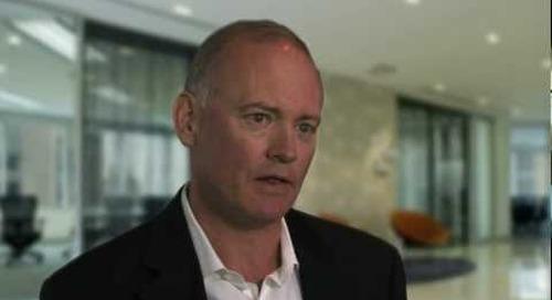 U.S. - Steve Pollard: Managing Director, Project and Development Services