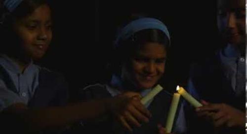 VG Candle AV