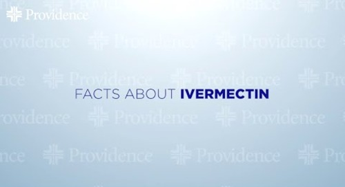 Covid Variants - Dr. Diaz - Facts About Ivermectin