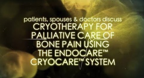 Cryosurgery in Cancer Treatment