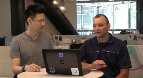 DocuSign Developer: PowerForm Integration Demo