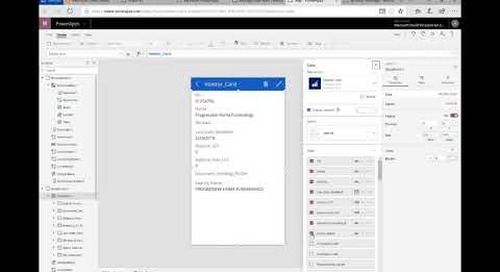 Q&A Series: How Do I Create a Vendor List Using Power Apps in Microsoft Dynamics NAV 2018
