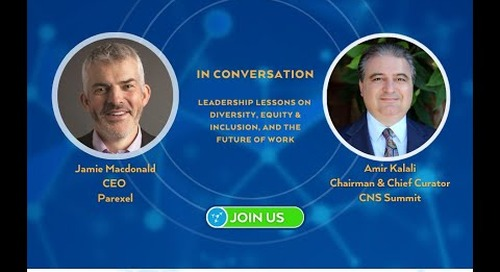 CNS Summit Fireside Chat with Jamie Macdonald