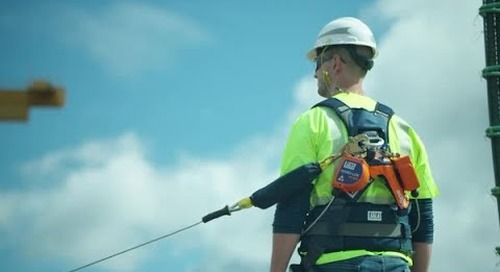 The 3M™ DBI-SALA® Exofit™ Plus & ExoFit NEX™ Plus Full-body Harness