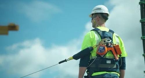 The 3M™ DBI-SALA® Exofit™ Plus & ExoFit NEX™ Plus Full-body Harness