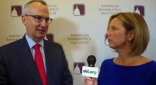 Philip Anker Interview at #ABIViews