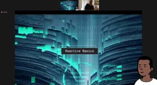 Tanzu Tuesdays - Bootiful Reactive Testing With Mario Gray