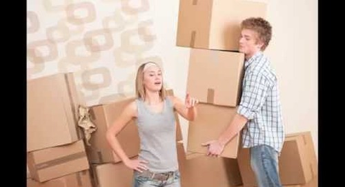 Easy and Cheap Moving Tips