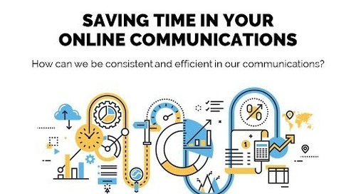 Saving Time in Your Online Communications | Session 13 - Church Online Communications...