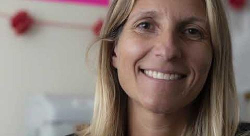 2021 Values in Action: Beth Sobel