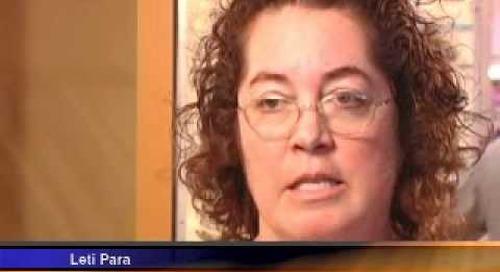 Icynene Spray Foam Insulation Customer Testimonial http://www.icynene.com