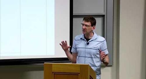 Lecture 13 – Evaluation Metrics | Stanford CS224U: Natural Language Understanding | Spring 2019
