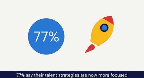 what are the top 10 talent trends for 2021?