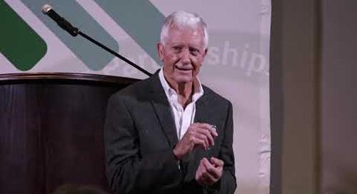 KVV Inc. Masters Event Speaker: Brand Pretorius [Video]