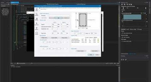 Get started with Tekla Tedds API in minutes - part 3