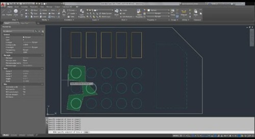 Build your AutoCAD IQ Object Selection