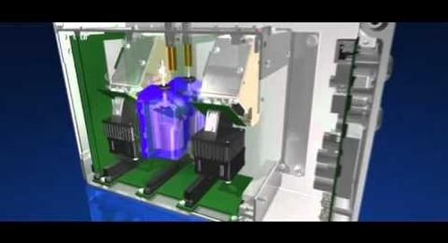 ZEISS Corona plus Remote - Spectrometer System