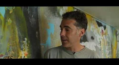 SBS - Interview Street Art - Joachim Romain 02