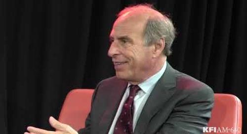Rod Hochman Talks With Chris Little About Providence St. Joseph Health