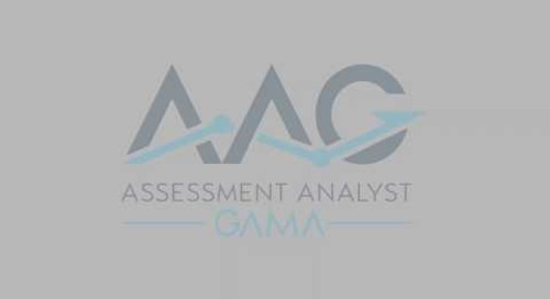 Assessment Analyst® - GAMA | Esri Canada