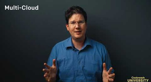 What is a distributed sql database? | Geo-Replication | Serializable Isolation