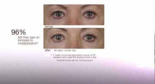 AHAVA Extreme Firming Eye Cream Delivers Extreme Anti-Aging Results
